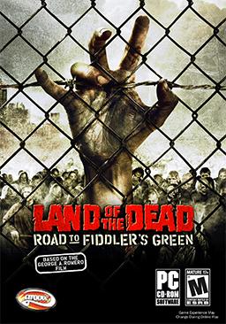 Игра Land Of Dead