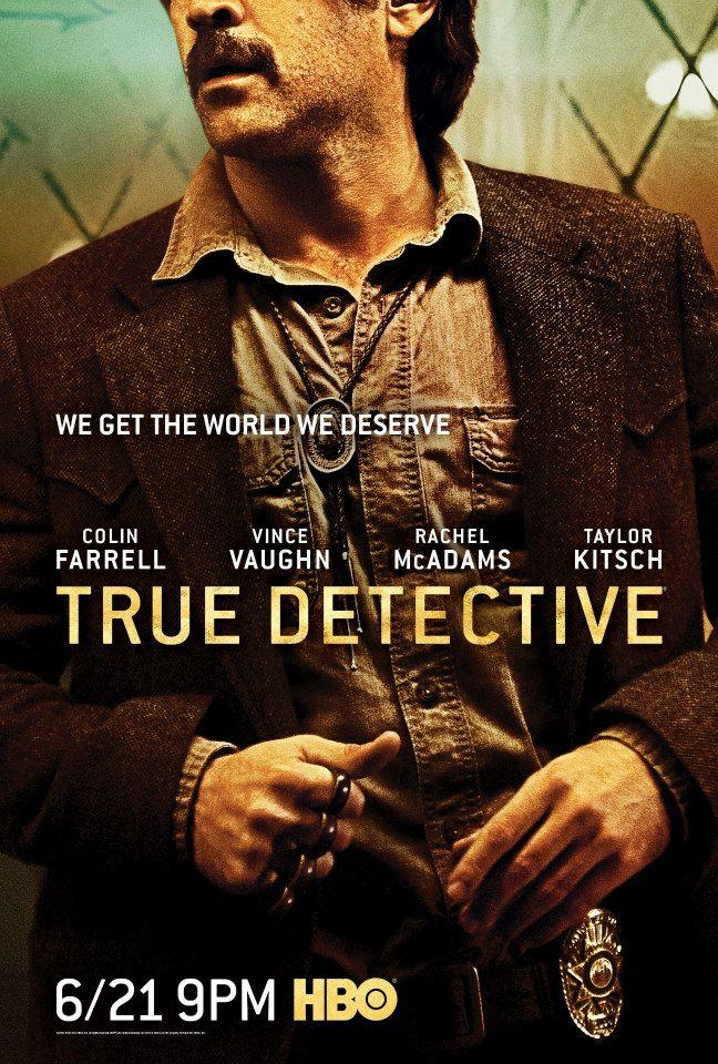 Настоящий детектив 2 рецензия 8415
