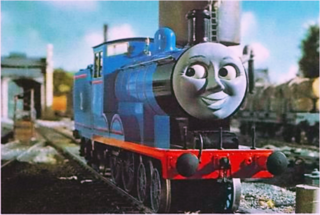 the gallery for gt thomas and friends edward the blue engine