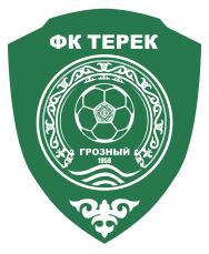 Файл:FC Terek logo 2013.png