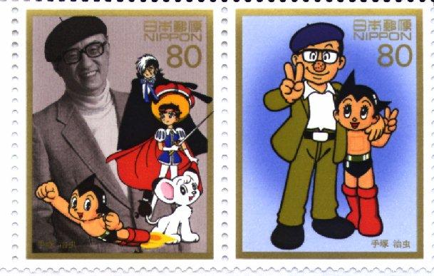 手塚治虫,永遠改變了日本漫畫與動漫的男人。