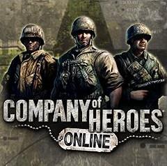 Последний Патч Company Of Heroes