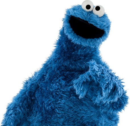 Cookie_Monster_Pointing_Right_Backat.png