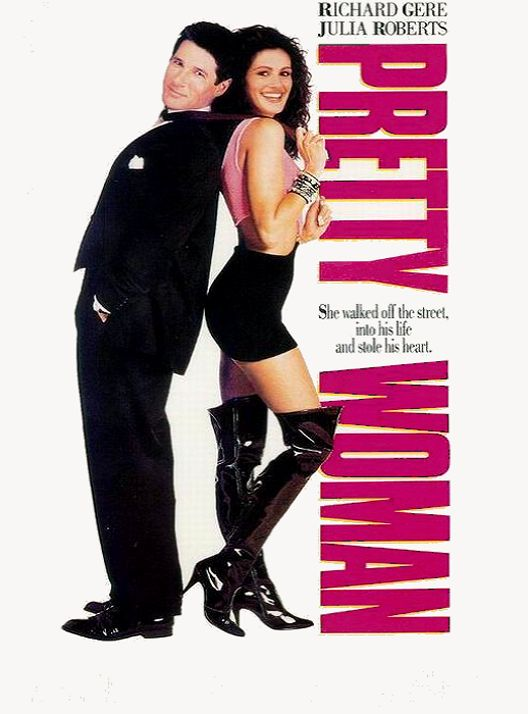 Красотка (фильм, 1990)