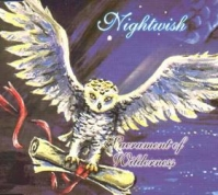 Обложка сингла Nightwish «Sacrament of Wilderness» (1998)