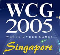 Documental WCG 2005 de NATGEO  Wcg2005