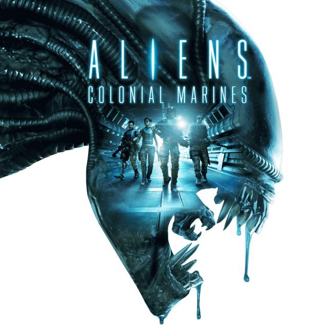 Aliens colonial marines скачать торрент