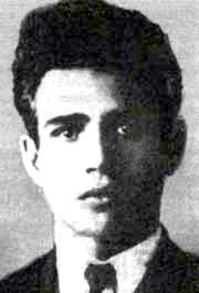 Сапрыкин, Владимир Алексеевич