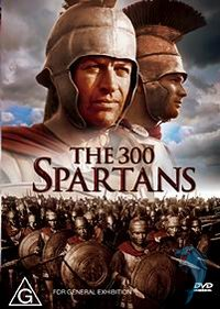 Триста спартанцев (фильм, 1962) — Википедия