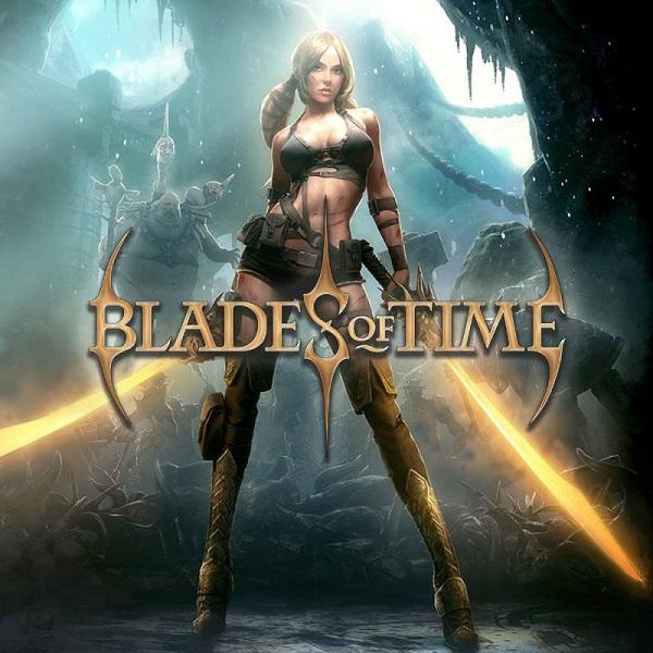 скачать игру Blades Of Time через торрент - фото 9