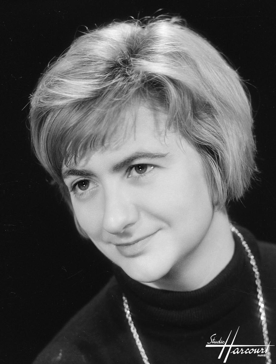 HARCOURT - Françoise Denoyelle