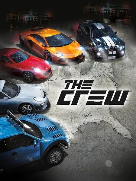 где скачать игру The Crew - фото 3