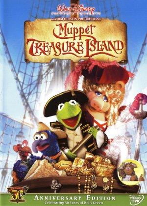 Muppet Treasure Island Vinyle