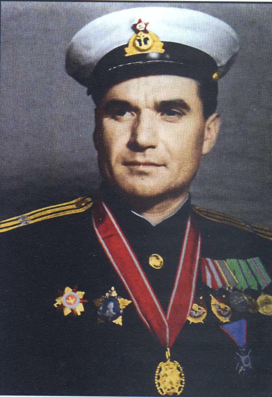 Охрименко, Григорий Николаевич — Википедия