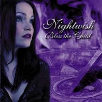 Обложка сингла «Bless the Child» (Nightwish, 2002)