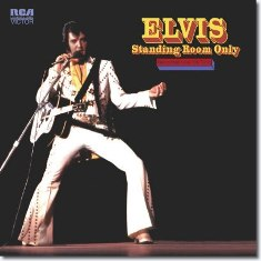 Обложка альбома ««Elvis: Standing Room Only» (2 CD)» ()