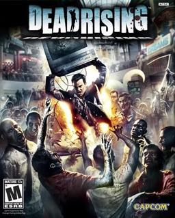 скачать игру dead rising 1 через торрент 2006 на компьютер