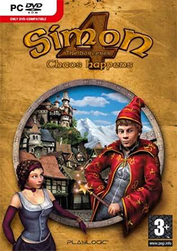 simon the sorcerer italiano