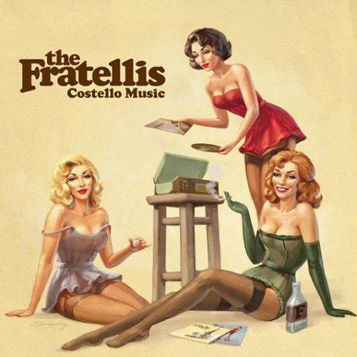 The Fratellis - Costello Music (2006)