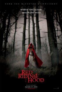 картинки из фильма красная шапочка