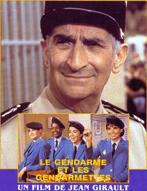 Кино: американское и не только - Страница 5 Gendarmettes