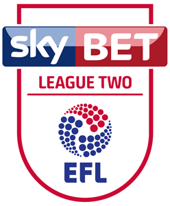 2 лига футбол англии