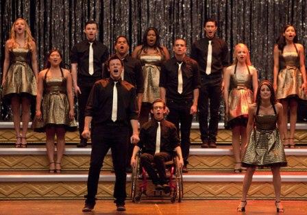Glee 1 Сезон Скачать Торрент - фото 9