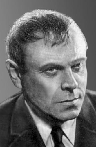 Влади́мир Алексе́евич Солоу́хин