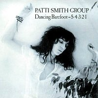 Обложка сингла «Dancing Barefoot» (Patti Smith Group, 1979)