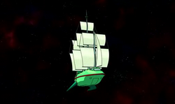 Futurama.planet express ship.png