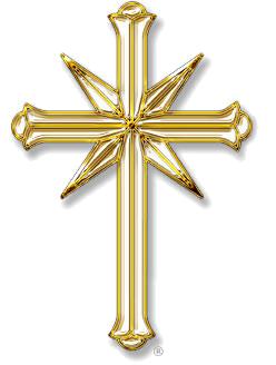 Пятиконечная звезда - православный символ? - Страница 2 Scientology_Cross_Logo