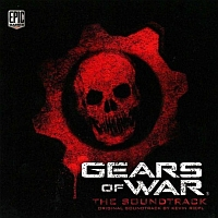 Обложка альбома Seattle Northwest Sinfonia «Gears of War - The Soundtrack» (2007)
