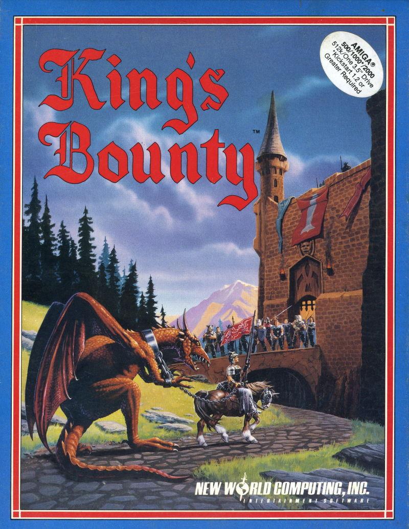 Скачать Игру King S Bounty - фото 6