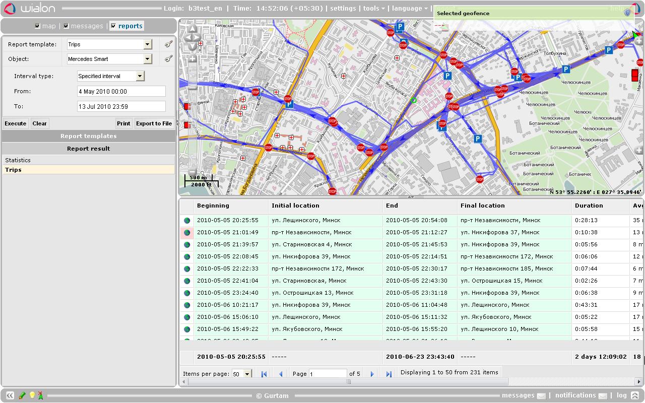 Программа глонасс мониторинг транспорта скачать