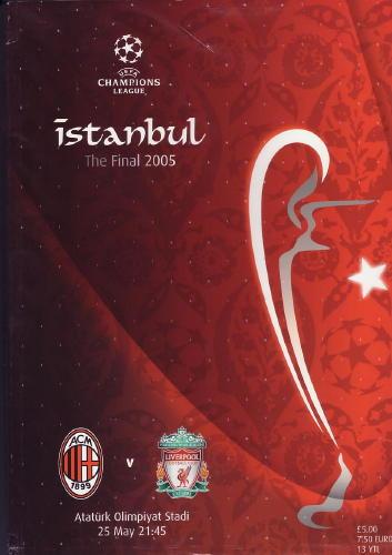 2005 UEFA Champions League
