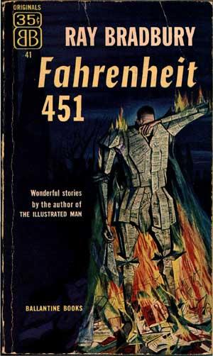 451 градус по Фаренгейту — Википедия
