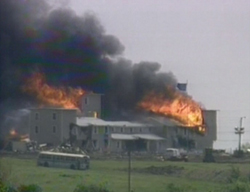 Mount Carmel in flames.jpg