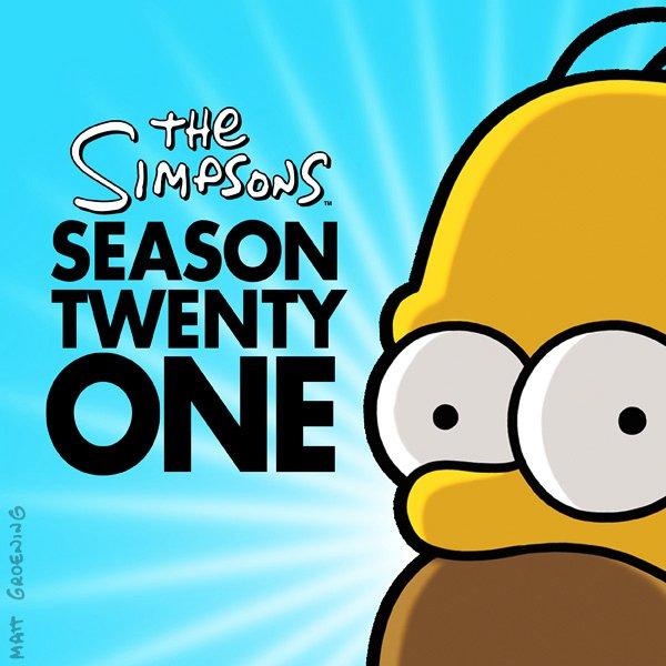 Симпсоны 19 сезон - смотреть онлайн мультфильм