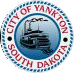 Yankton, South Dakota seal.png