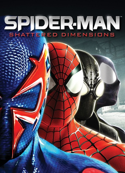 Обложка игры Spider-Man Shattered Dimensions.jpg