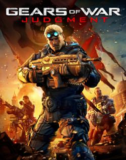 Скачать Игру Gears Of War 4
