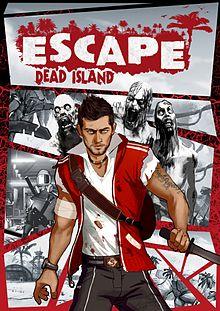 скачать игру dead island escape
