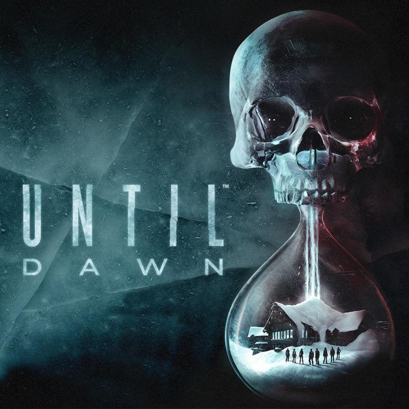 Until Dawn Скачать Игра - фото 2