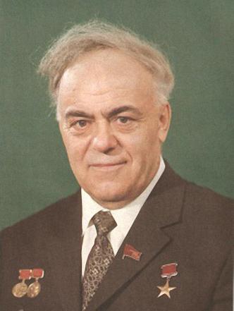 Муравленко, Виктор Иванович — Википедия