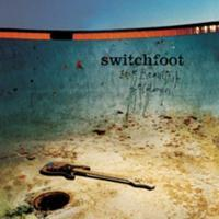 Обложка альбома Switchfoot «The Beautiful Letdown» (2003)