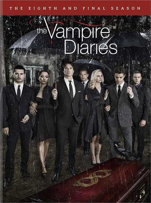 dnevniki vampira sezon  vikipediya