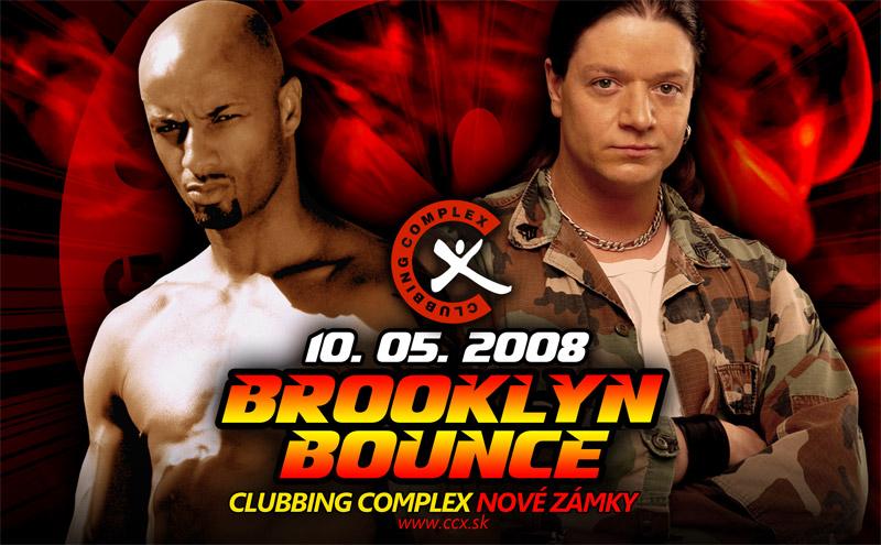 скачать Brooklyn Bounce дискография торрент - фото 2