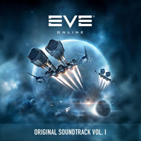 Обложка альбома Real-X (Jón Hallur Haraldsson) «EVE Online: Original Soundtrack, Vol. 1» (2009)