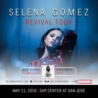 Revival tour — википедия.