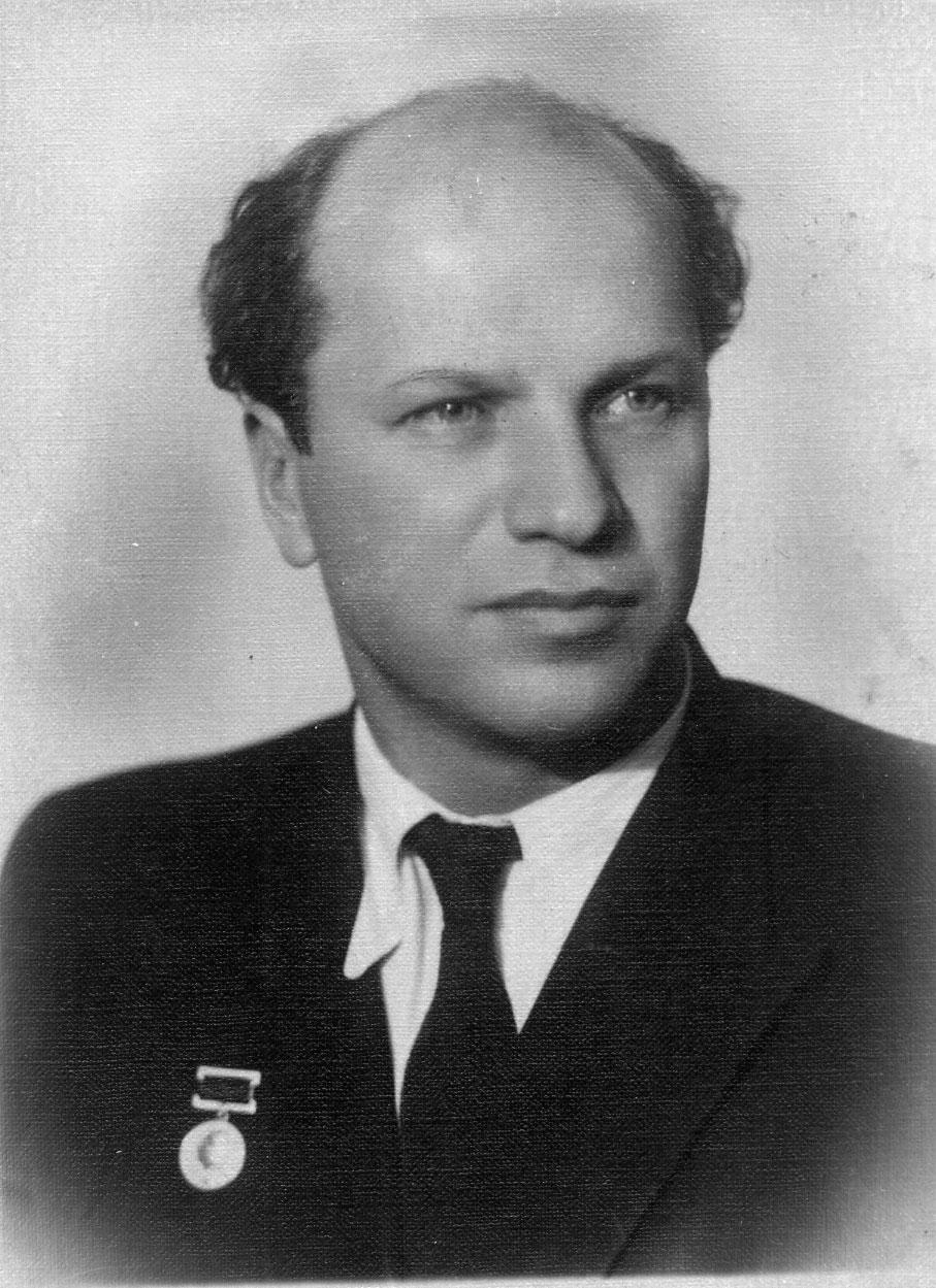 Ильюшин, Алексей Антонович — Википедия